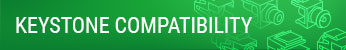 Keystone Compatibility